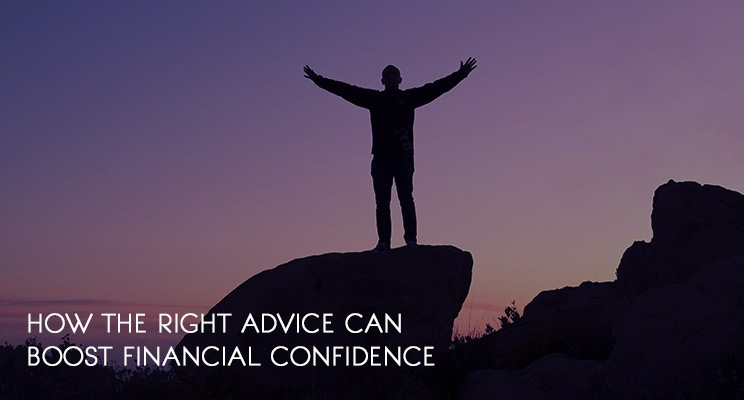 How the Right Advice Can Boost Financial Confidence