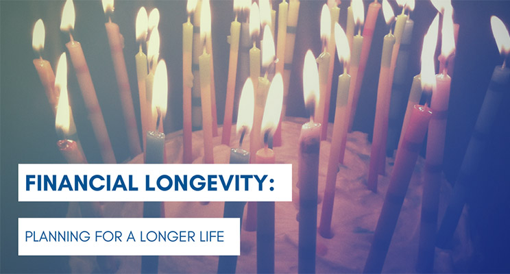 Financial Complexities of a Longer Life