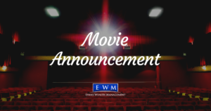 Movie Announcement